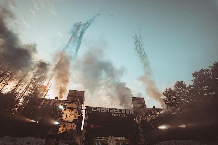 Chamaeleon Festival 2021 | 5-jähriges Jubiläum: Bild