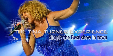 The Tina Turner Experience tickets