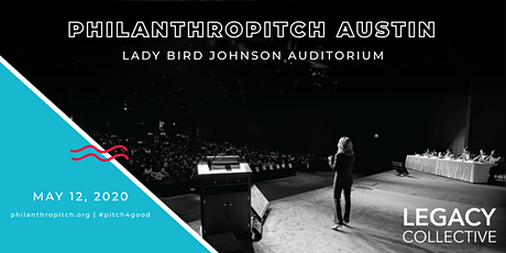 Philanthropitch Austin tickets