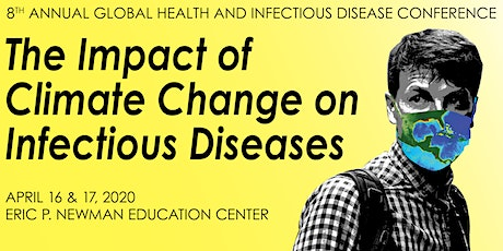 CANCELED: 8th Annual Global Health & Infectious Disease Conference tickets