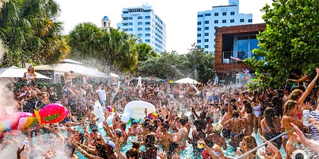 SLS POOL PARTY | Spring Break 2020 | OFFICIAL TICKETS tickets