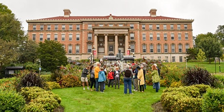 UW-Madison Agriculture Campus Historic Architecture Walking Tour tickets