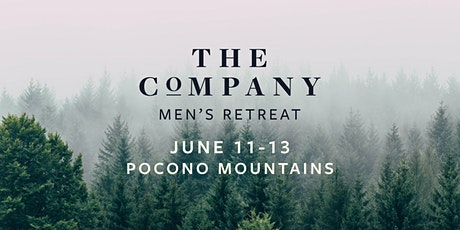The Company Men's Retreat tickets