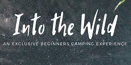 Into the Wild 2020 tickets