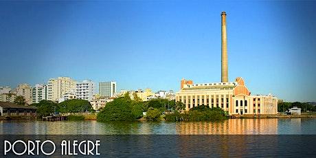 Maratona de Porto Alegre 2020 - Hotel Premium 3* ingressos
