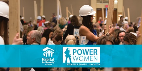 2020  Women's Power Luncheon tickets