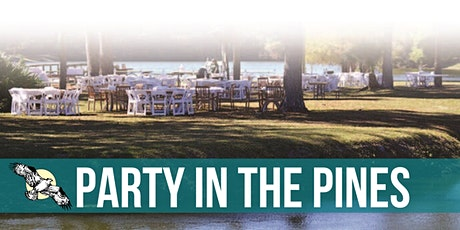 CANCELLED: 6th ANNUAL PARTY IN THE PINES tickets
