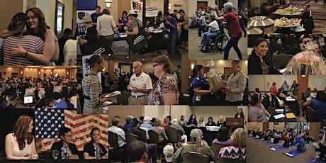 2020 Military/Veteran Women's Expo – Lake Havasu City (Exhibitors) tickets