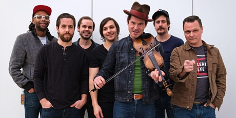 Old Crow Medicine Show: Raise a Ruckus 2020 Tour tickets