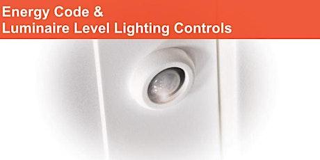 Lighting Level 2 - Energy Code & LLLC tickets