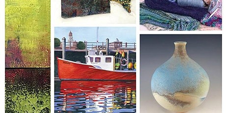 Cape Ann Artisans Open Studio  FALL Tour - 37th Annual! tickets