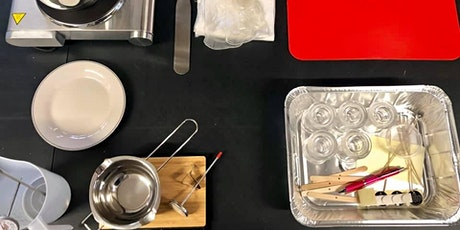 Beginners Candle-Making 'Masterclass' tickets