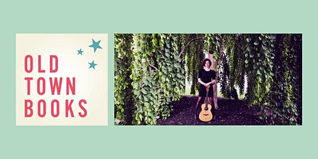 Shop Tunes IRL with Rachael Kilgour tickets
