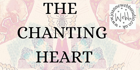 The Chanting Heart - Kirtan appreciation group & sing along  £10 PER PERSON tickets