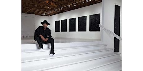 Artist Walkthrough of Men of Change: Power. Triumph. Truth.  tickets