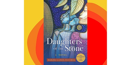 CAAM Reads!: Daughters of the Stone tickets