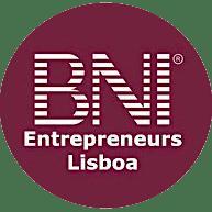 BNI Entrepreneurs à Lisbonne logo