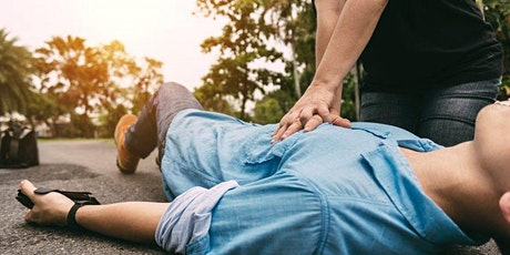 L3 Emergency First Aid at Work (EFAW) 1 day course tickets