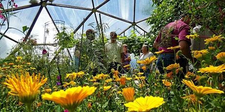 GoFarm & Growing Spaces Open House tickets