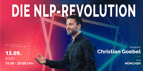 NLP-Revolution LIVE Tickets