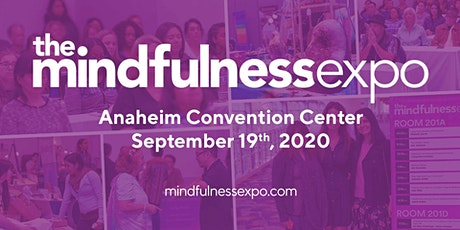 The Mindfulness Expo 2020 tickets