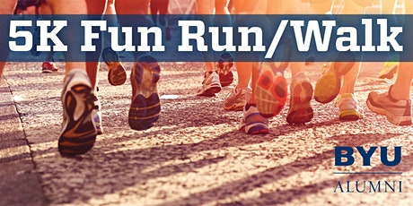 2020 St George 5K Fun Run/Walk tickets