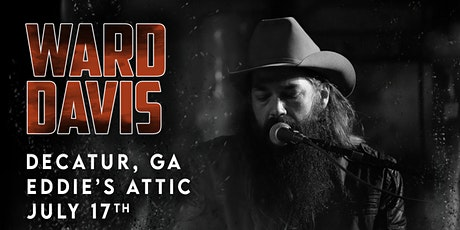 An Evening With Ward Davis (solo acoustic) tickets