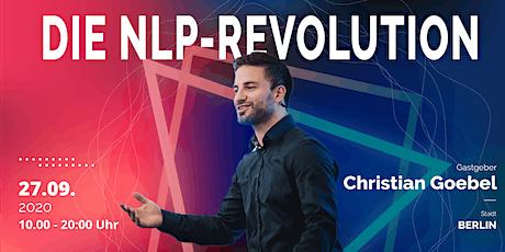 NLP-Revolution LIVE Tickets