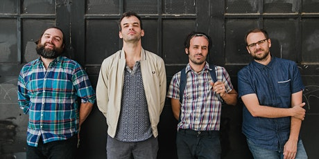 "mewithoutYou - ""Brother, Sister"" 14th Anniversary Tour w. Dominic Angelella tickets"