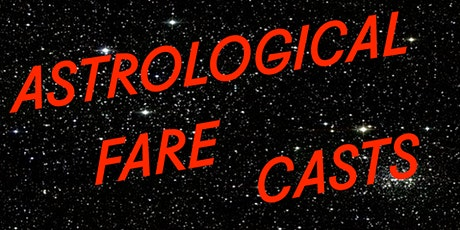 Astrological FareCasts with Vanessa Hardy tickets
