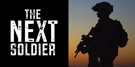 The Next Soldier — Advanced Screening | Q&A | Fundraiser tickets