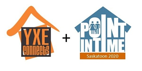 YXE Connects and Saskatoon Point-in-time Homelessness Count! (PIT Count) tickets