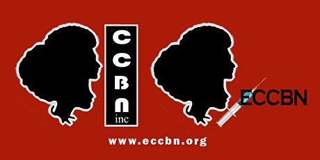 CCBN/ECCBN Monthly Meetings: August - December 2020 tickets