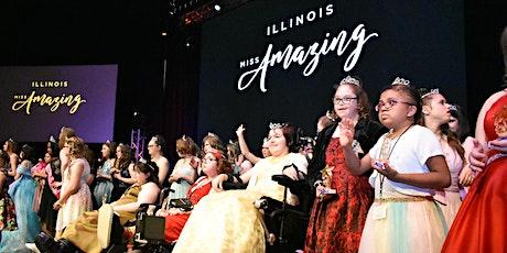 Illinois Miss Amazing tickets