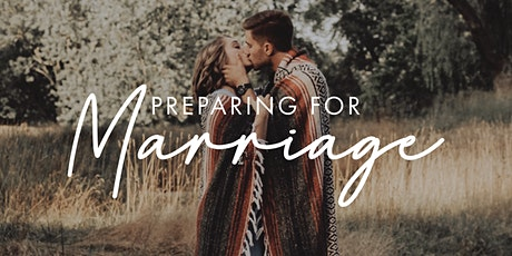 Preparing for Marriage | July 11, 2020 tickets