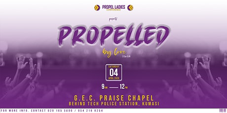 Propel Ladies Conference Tickets