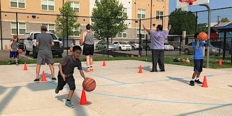 Youth Basketball Clinic - Randolph Park tickets