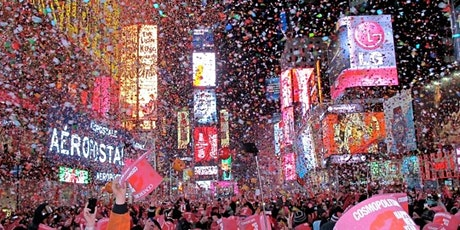 NEW YEARS EVE ON TIME SQUARE tickets