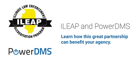ILEAP and PowerDMS Presentation @ ILACP Conference tickets