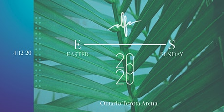 ALFC Easter at Toyota Arena tickets