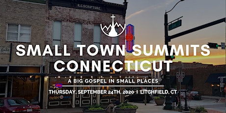 Small Town Summits - Connecticut tickets