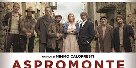 Aspromonte, Land of the Forgotten tickets