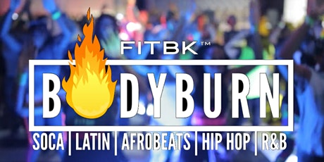 FITBK BODYBURN - Every Tuesday at PS6 tickets