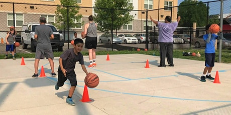 Youth Basketball Clinic - Father Hanses Park tickets
