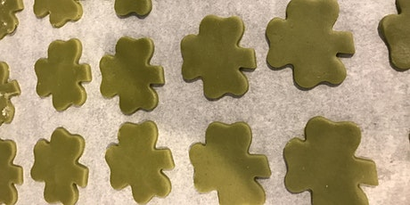 Annie's Signature Sweets Sugar cookies class tickets