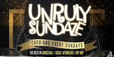 UNRULY SUNDAYZ AT BLEND LOUNGE HOSTED BY #TEAMINNO tickets