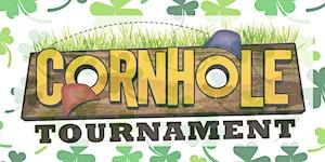 Luck Of The Irish Cornhole Tournament