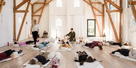 Three-day Women's Retreat - breathwork, sound healing, yoga nidra + more tickets