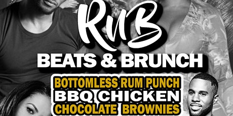 RnB Beats and Brunch Day Party tickets