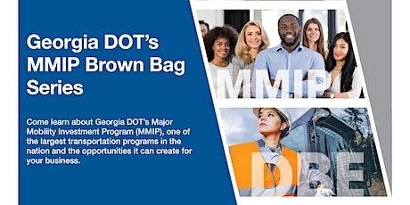 GDOT's MMIP Brown Bag Series (A Virtual Assembly) tickets